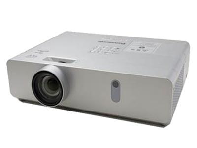 青岛松下PT-BX430C投影机优惠 4500流明