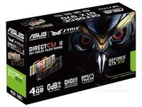 华硕显卡 猛禽 STRIX-GTX 970安徽售2868元