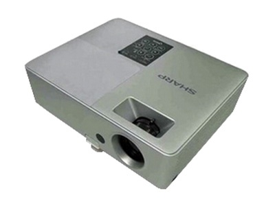 夏普SS500A投影机9999元