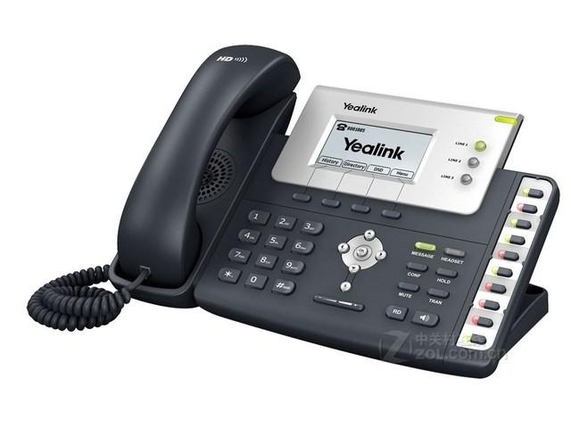 亿联SIP-T26P功能强大网络电话特价922