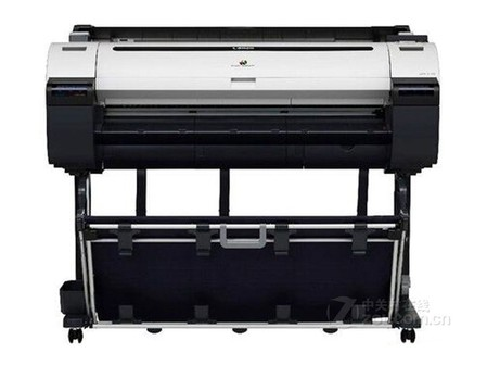 6工程打印机 杭州佳能iPF771售24500元