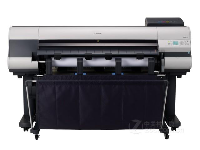 佳能iPF841大幅面打印机安徽报价