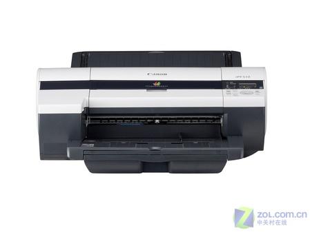 佳能 iPF510大幅面打印机安徽售11875元