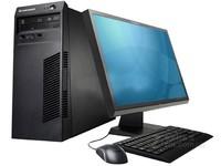 商用台式电脑 联想扬天R4900d报4115元