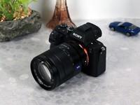 便捷高顏值 索尼A7R2相機江甦低價銷售