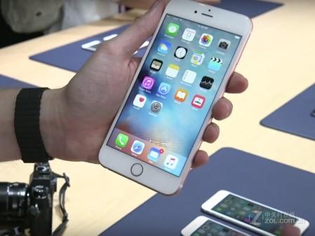 更加智能苹果6S 苹果iPhone6S能不能买
