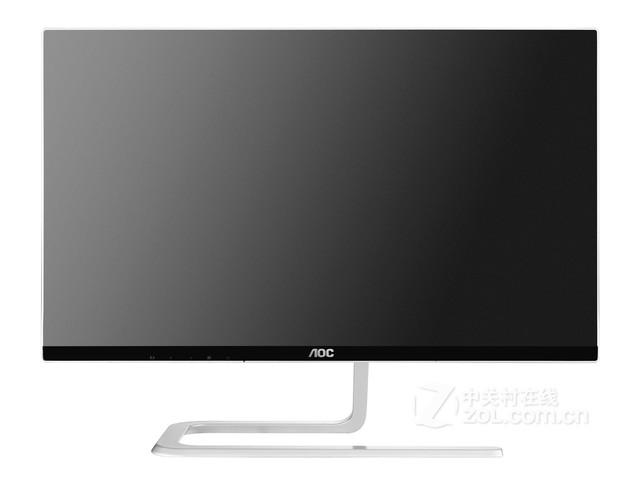 高清显示器AOC I2781F/BW  安徽报价1288元