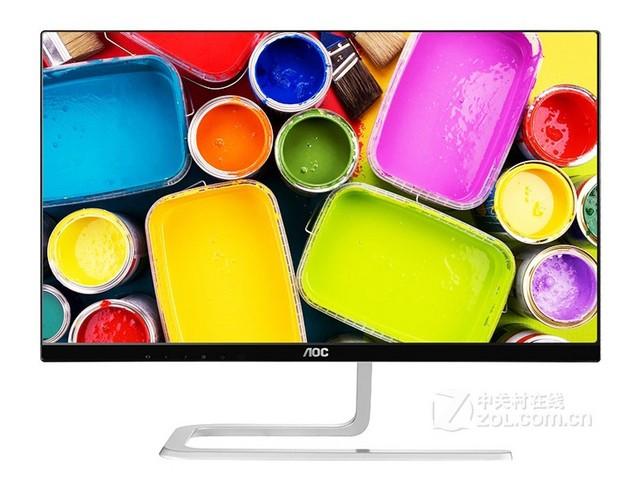 大屏曲面显示器AOC I2781FH 安徽报价1568元