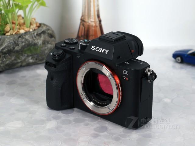 索尼A7RII是全画幅相机吗?