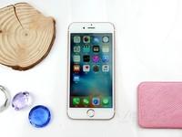 4.7寸屏幕舒适手感 苹果iPhone6S安徽售2299