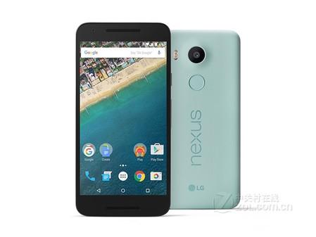运行流畅  LG Nexus5X今日报价1100元