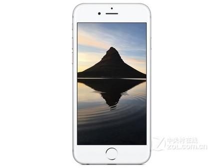 绍兴苹果iPhone 6 32G圆润的机身售2666元