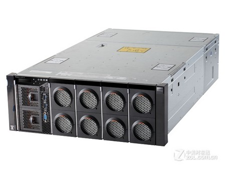 联想System x3850 X6服务器安徽售60480元