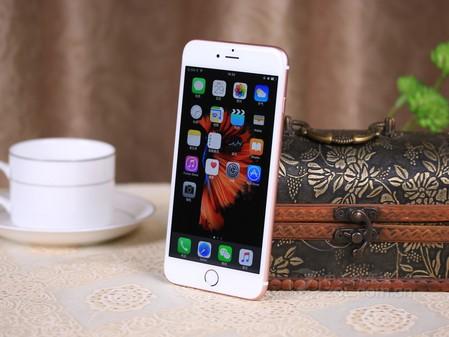 分期付款 苹果6S Plus移动4G银川4170元