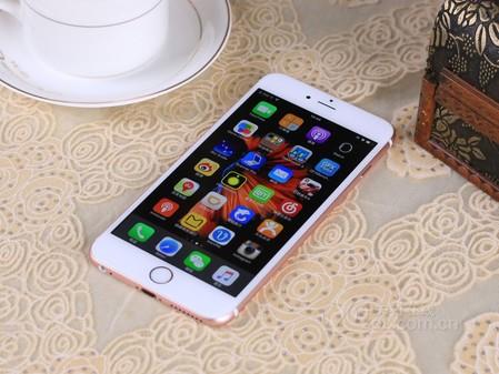 苹果iPhone6S Plus 128G太原同力4790元