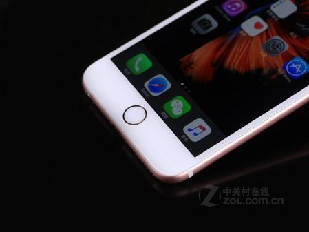 时尚大屏 苹果iPhone6S Plus安徽售3750元