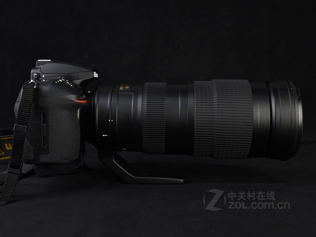 变焦超长焦 尼康 AF-S尼克尔200-500mm