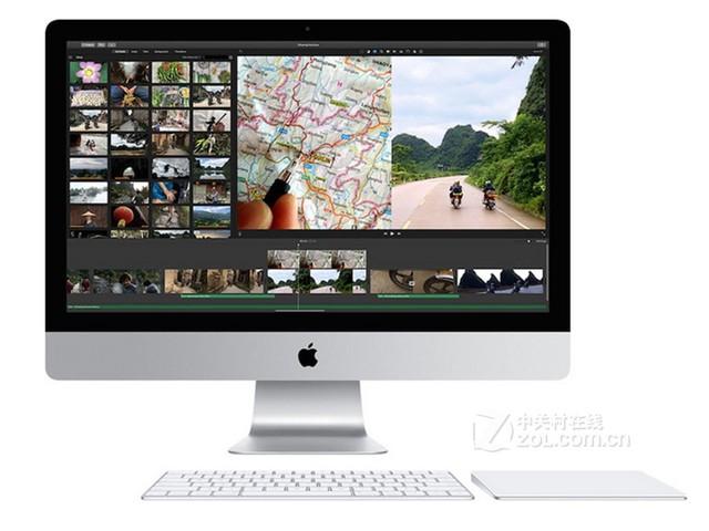 苹果iMac(MK452CH/A)安徽售9500