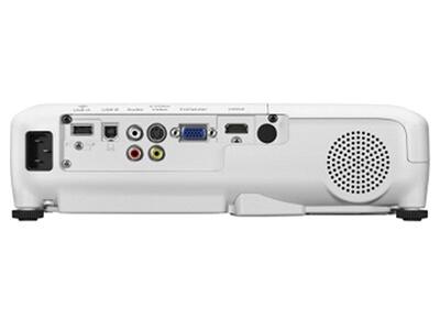 济南爱普生投影机 爱普生X04促销2699元