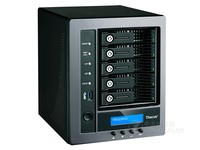 塔式网络存储色卡司N5810特价5139元促