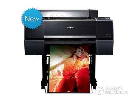 长沙大幅面打印机Epson P6080售19800元