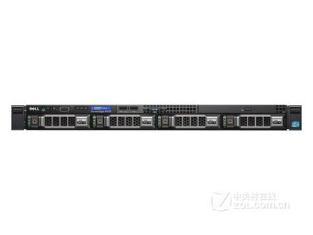 戴尔R430机架式服务器太原热卖17000元