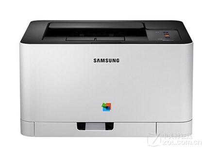 彩色网络打印 三星SL-C430W优惠价1900元