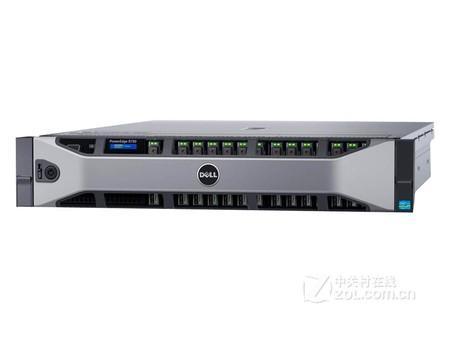 1配置强大 戴尔R730机架式服务器浙江促销