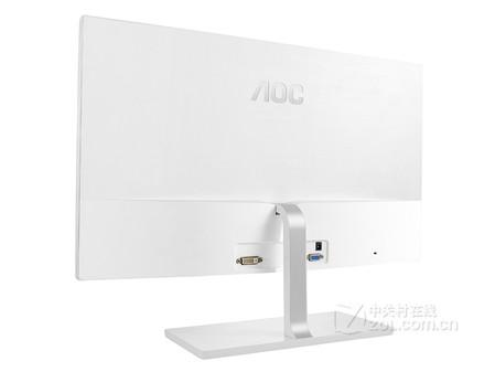 超窄边框 AOC I2379V/WS显示器报价759元
