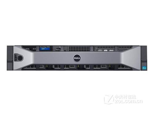 稳定出色 戴尔 PowerEdge R730服务器仅10800
