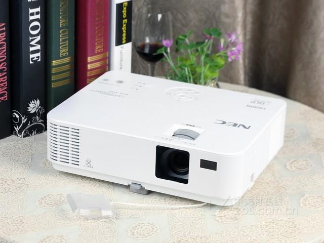 家娱两用投影机 NEC V302WC 报价3239元