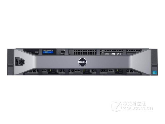 戴尔PowerEdge R730服务器济南报价
