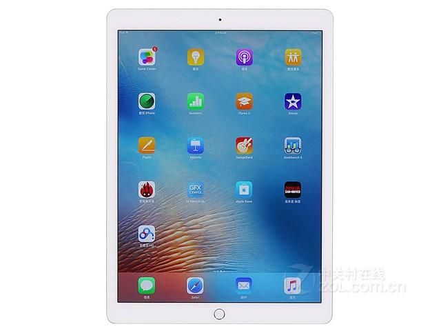 苹果 iPad Pro(128GB/Cellular)安徽报价7476元