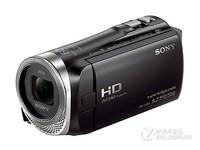 入门摄像机 索尼CX450济南促销2350元
