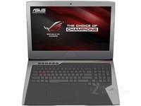 华硕 GFX72VS7700高性能笔记本售18999