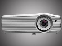激光家用投影 奥图码W502价格8999元