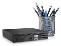 全功能瘦客户机 戴尔 OptiPlex 7040新品仅5150