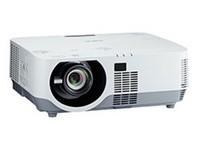 高清办公 NEC CR5450H投影机促39999元