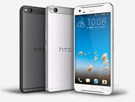 5.5英寸超大屏 HTC One X9促销价900元