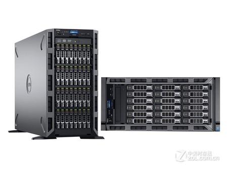 超值5U塔式服务器 戴尔T630清仓价1.1万