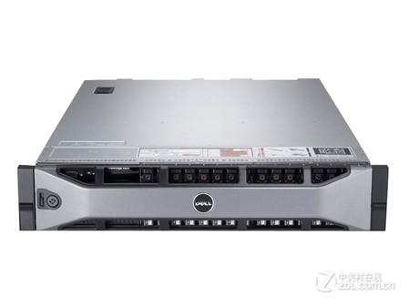 戴尔PowerEdge R820 机架式服务器(Xeon E5-4603*2/2GB/300GB)
