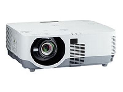 NEC CR5450W投影机