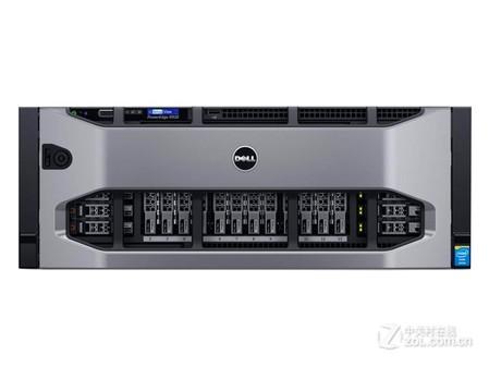 戴尔4U机架式服务器PowerEdge R930