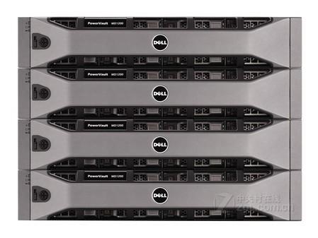 磁盘阵列 戴尔MD1200存储江苏12000元