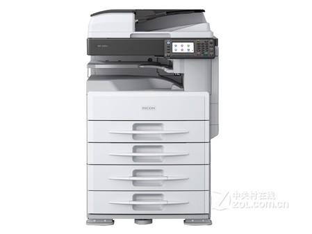 尽显商务风范  理光2501SP复合机售10200元