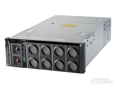 IBM X3850 X6服务器太原诚美信52800元