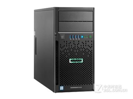 经济高效的服务器 HP ML30 Gen9太原售