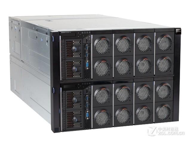 联想 System x3950 X6(6241JCC)