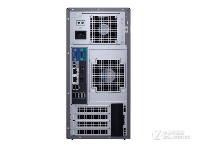 戴尔 PowerEdge T130 塔式服务器  安徽报价