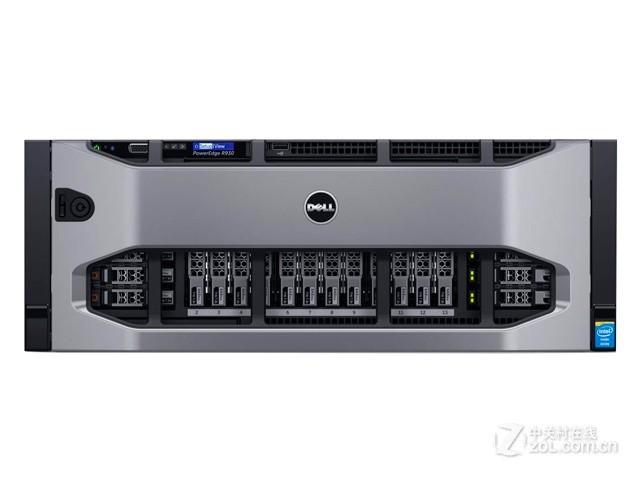 戴尔PowerEdge R930服务器  安徽报价41000元